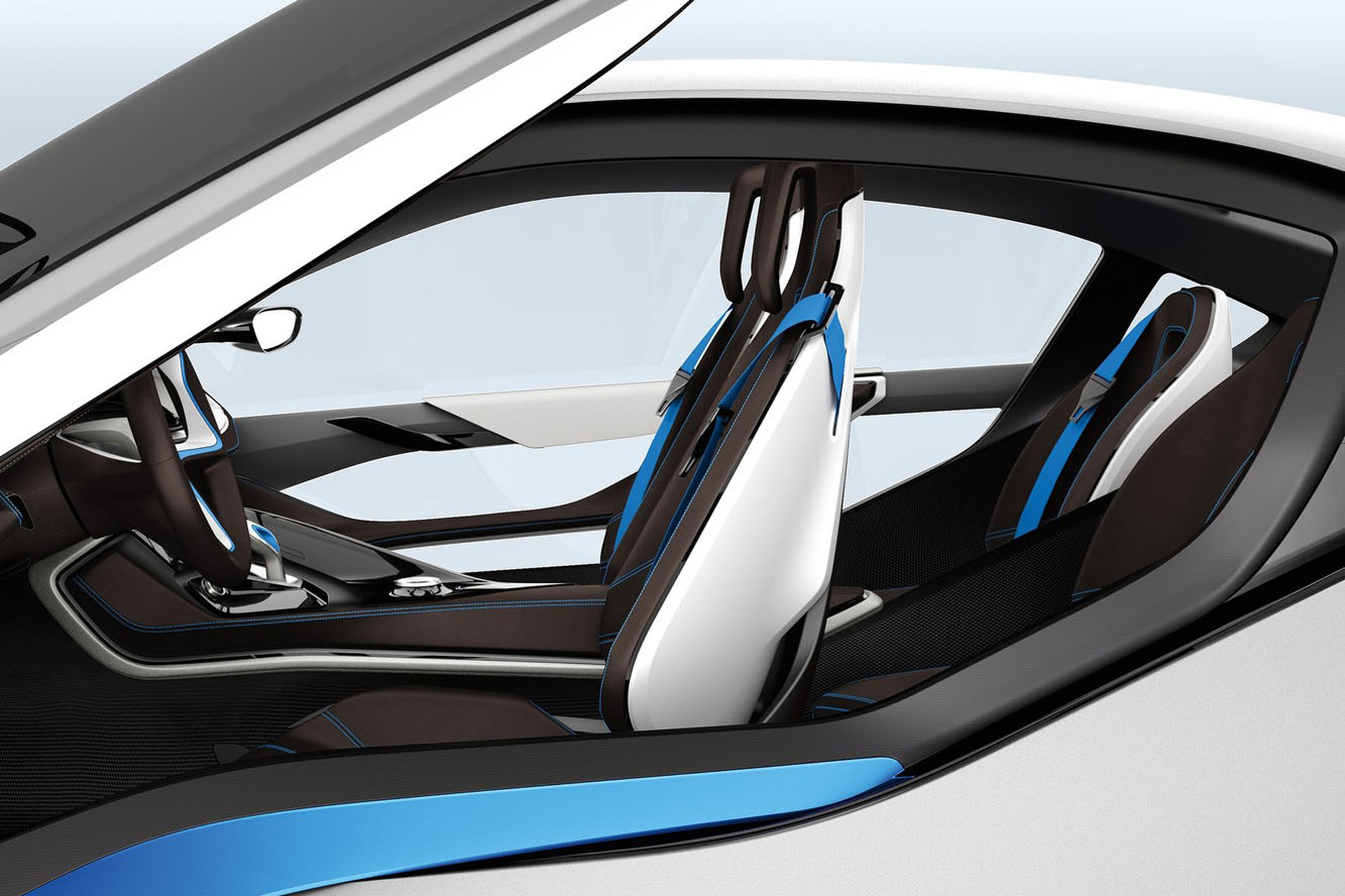 bmw i8 euros comme prix de d part. Black Bedroom Furniture Sets. Home Design Ideas