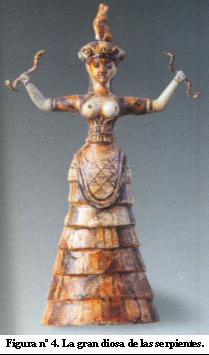 La Historia Silenciada Las Mujeres Y Las Diosas De La Fertilidad