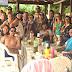 Confraternização do CRAS/Pilõezinhos