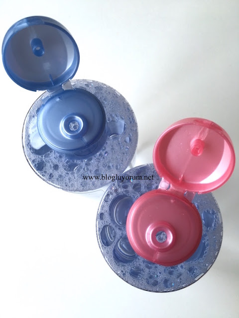 loreal paris micellar kusursuz makyaj temizleme suyu saflaştırılmış su normal kuru karma