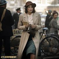 Their Finest Gemma Arterton Image 1 (2)