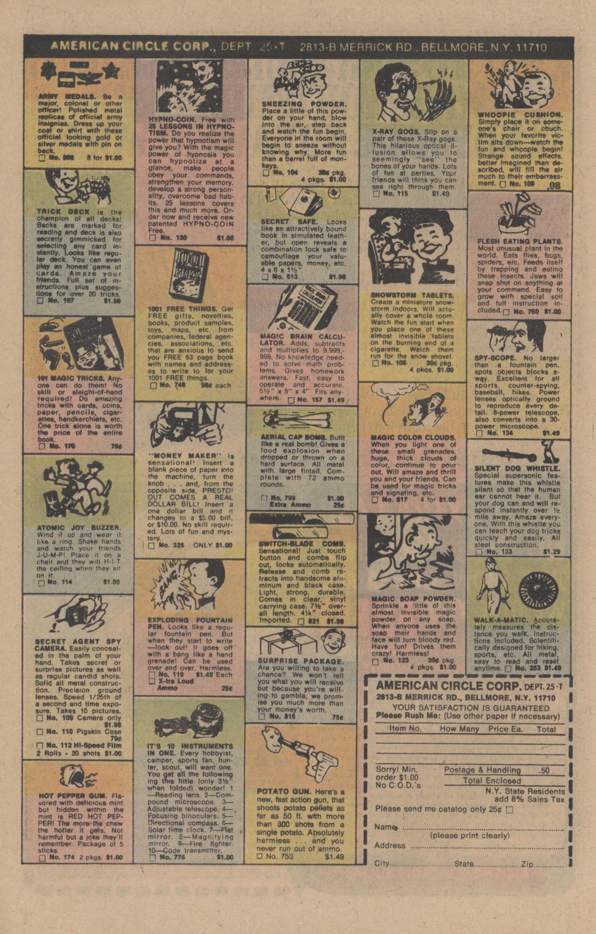 Read online All-Star Comics comic -  Issue #67 - 14