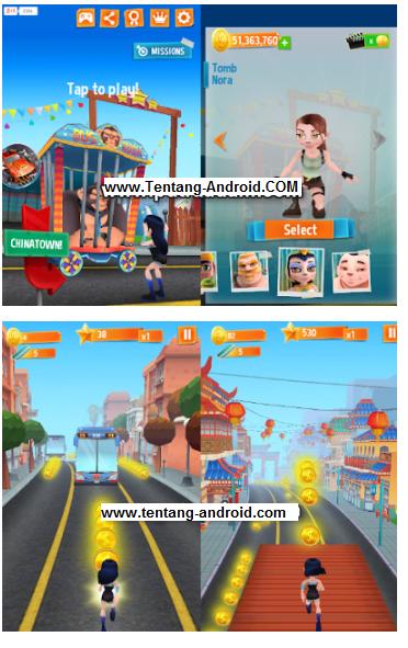 Bus Rush Mod Apk