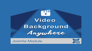 Video Background Anywhere