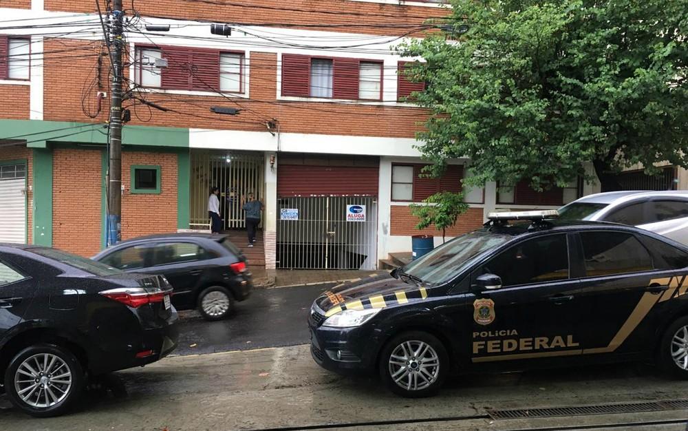 89921de2c Operação Cinderela: 6 são presos por suspeita de exploração de transexuais  em Ribeirão Preto