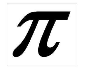 pi,Amazing facts about Pi,maths notes ,free notes for maths for all competition,