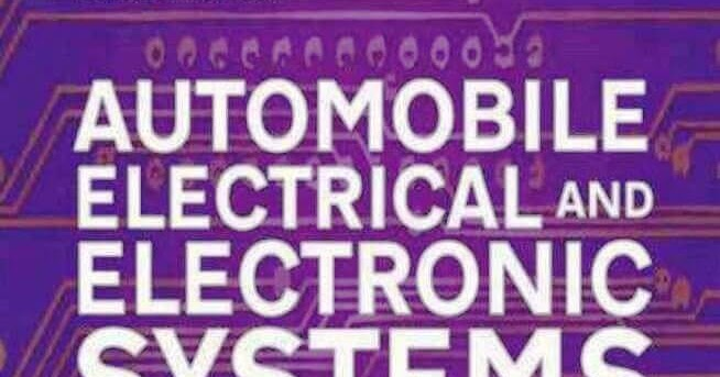basic automobile electrical system pdf