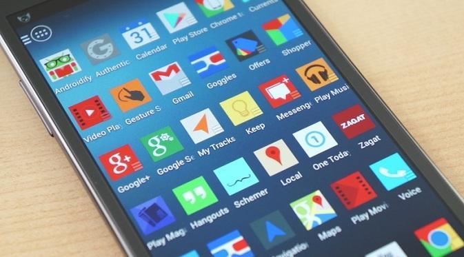 Aplikasi yang bisa dihapus untuk meningkatkan performa smartphone android