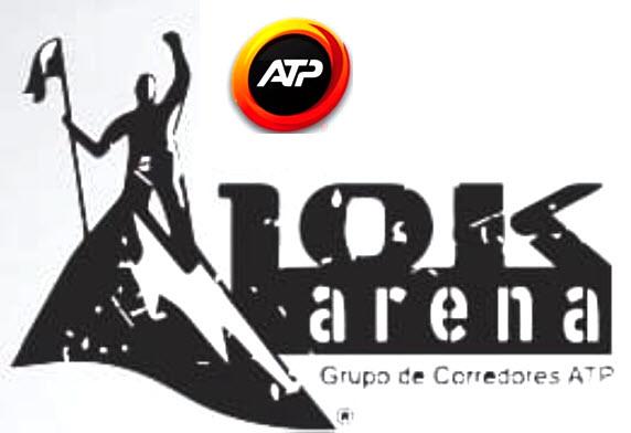 10k por la arena de ATP en El Pinar (26/ene/2019)
