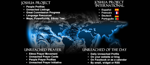 Joshua Project India Christain Terrorism - Unreached