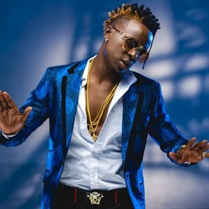 Download new Audio by Willy Paul - Bye bye