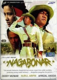 Download film Naga Bonar (1987) DVDRip Gratis