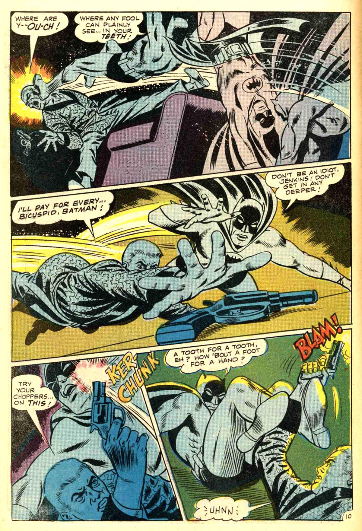 Detective Comics (1937) 380 Page 13