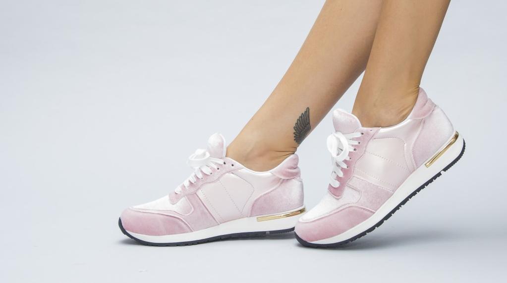 Adidasi dama modele noi moderne la preturi mici toamna 2017