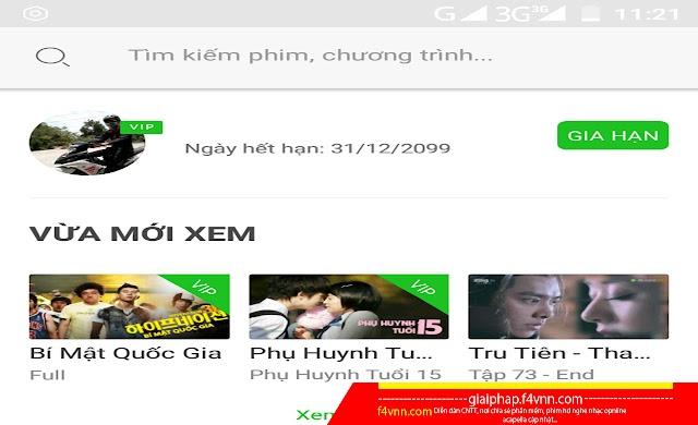 UPDATE Cập Nhật Zing Tv Phiên Bản Mới Nhất V18.06.02 Mod | Thời Hạn Vip Vĩnh Viễn| Fix Lỗi Bản Cũ