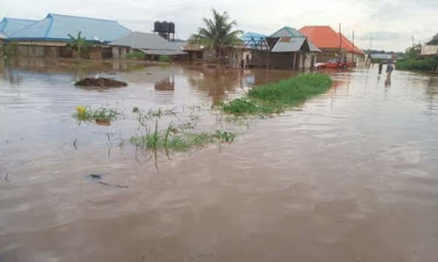Flood: Bayelsa Govt Seeks Support For Victims