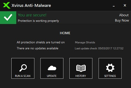 Malwarefox anti malware serial key
