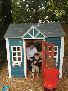 children's playhouse from buy nothing