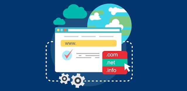 طريقة سريعة لمعرفة نوع ومعلومات استضافة ودومين اي موقع علي الانترنت