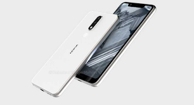 Nokia 5.1 Plus Said to Sport a Notched Display and MediaTek Helio P23 Processor