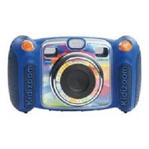 Prueba cámara digital para niños