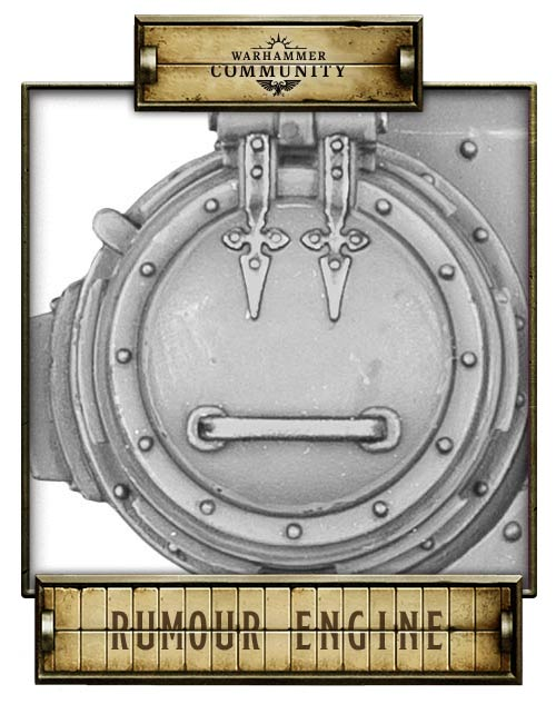 The Hatch: Rumour Engine Teaser