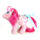 My Little Pony Baby Heart Throb Year Four European Play and Care II G1 Pony