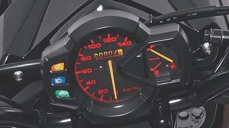 Speedometer Yamaha X Ride