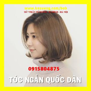 Đừng giảm cân nữa: đến Korigami cắt tóc ngắn ngay thôi