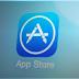 Graças ao cracking de qualidade da Apple, o numero de app foi reduzido.