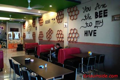 Lowongan Kerja Pekanbaru :Beehive Cafee Februari 2017