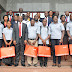 34 Ghanaian beneficiaries of $100 million TEEP Visit UBA Ghana