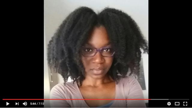 Huile essentielle cheveux defrises