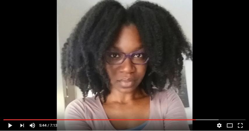 blacks les cheveux afro longs le secret des cheveux defrises naturels en bonne sante du big. Black Bedroom Furniture Sets. Home Design Ideas