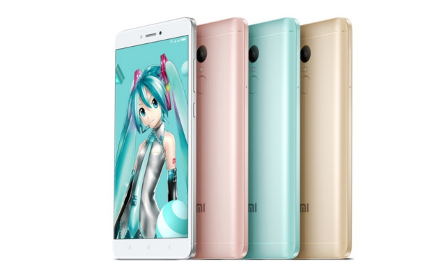 Xiaomi Redmi Note 4X Ventajas y Desventajas, Pros y Contras