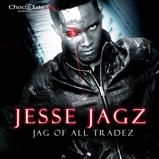 Music Review: Jesse Jagz Wetin Dey