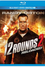 Watch 12 Rounds 2: Reloaded Online Free 2013 Putlocker