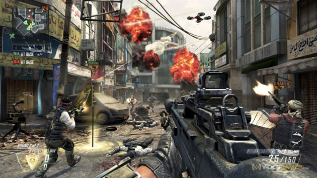 Call Of Duty Black Ops 2 For Pc download