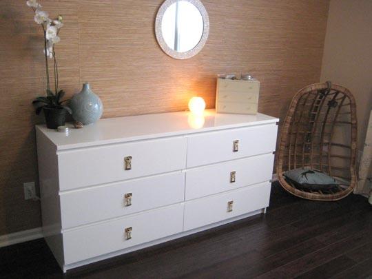 picket fence design ikea fridays meet malm. Black Bedroom Furniture Sets. Home Design Ideas