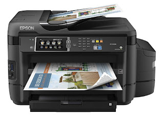 Epson WorkForce ET-16500 Drivers Download, Review, Price