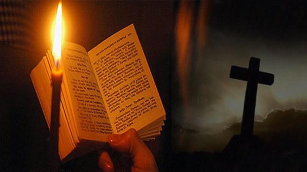 Πρόγραμμα Ιερών Ακολουθιών Μεγάλης Εβδομάδας και Πρόγραμμα του Μητροπολίτου Αλεξανδρουπόλεως Ανθίμου