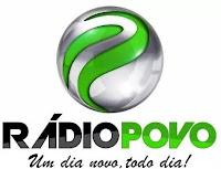 Rádio Povo AM e FM - Jequié/BA