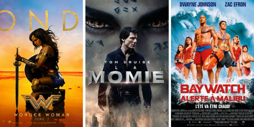 Films à voir absolument - Wishlist - Liste films à voir 2017 - Cinéma