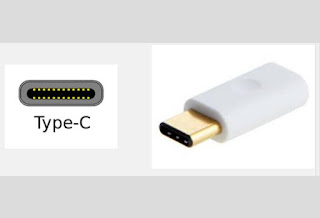 usb konektor tipe c