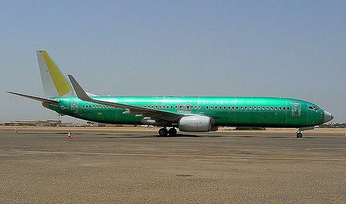 boeing business jet 3 Yuk Kita Intip Interior Pesawat BBJ yang Akan Dibeli SBY!!