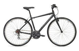 Stolen Bicycle - Ridgeback Anteron
