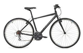 Stolen Bicycle - Ridgeback Anteron
