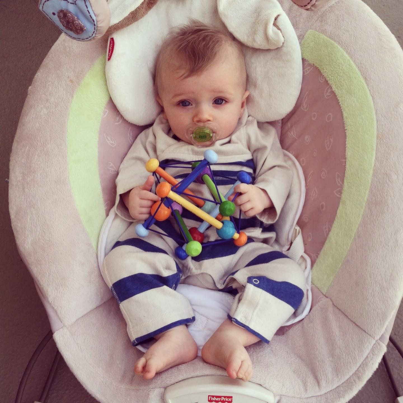 TESSA RAYANNE Notre bébé a 6 mois, bon anniversaire