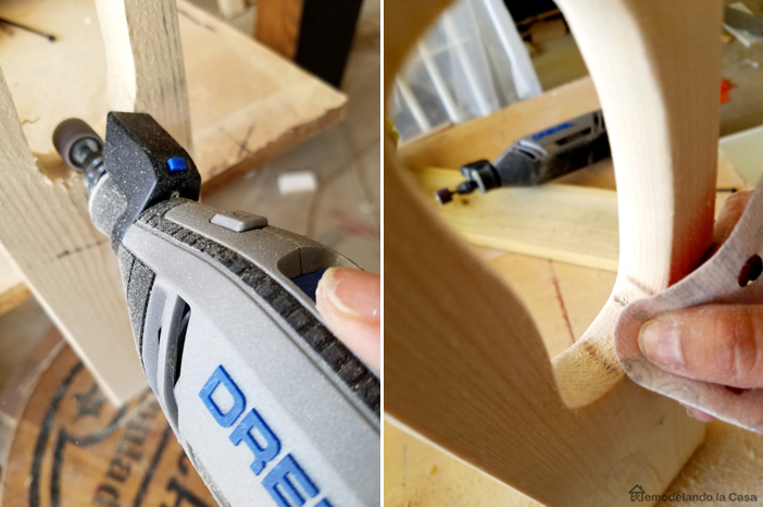 how to build a wooden crate.