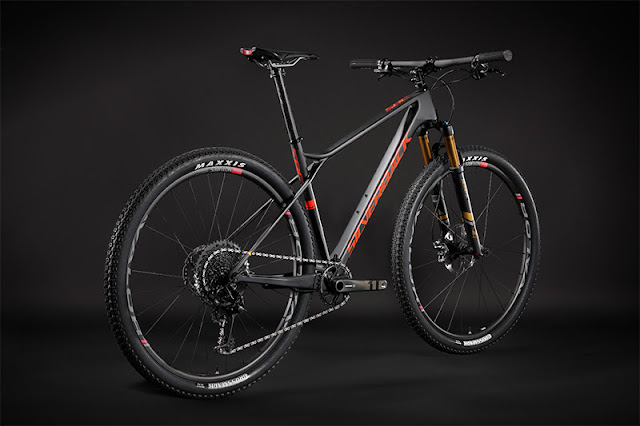 new 2018 silverback superspeed hardtail mtb bike. Black Bedroom Furniture Sets. Home Design Ideas